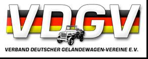 Verband deutscher Geländewagen-Vereine e.V.